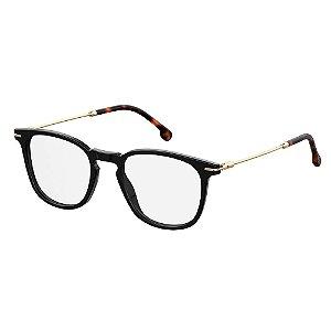 Armação para Óculos Carrera 156/V 807 4920 - 49 Preto