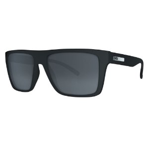 Óculos de Sol HB Floyd Matte Black - Lifestyle /56