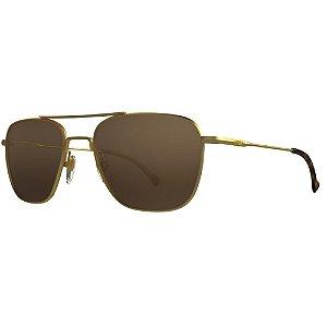 Óculos de Sol HB Chopper Gold - Trend /52