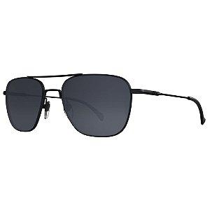 Óculos de Sol HB Chopper Matte Black - Trend /52