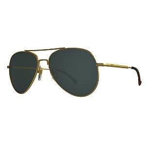 Óculos de Sol HB Brat Gold G15 - Trend /53