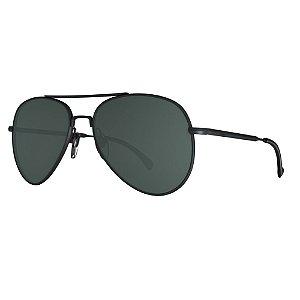 Óculos de Sol HB Brat Matte Black - Trend /53