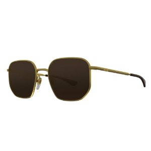 Óculos de Sol HB Stoke Gold - Trend /53