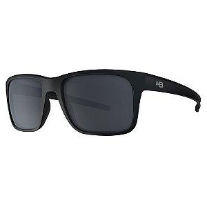 Óculos de Sol HB H-Bomb 2.0 Matte Black - Lifestyle /56