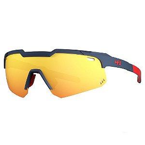 Óculos de Sol HB Shield Evo Montain 1 - 3 Lentes Performance