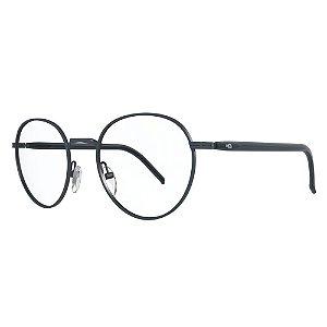 Armação de Óculos HB 0349 Matte Graphite - Trend /51