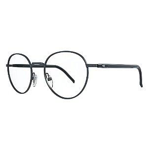 Armação de Óculos HB 0349 Graphite - Trend /51