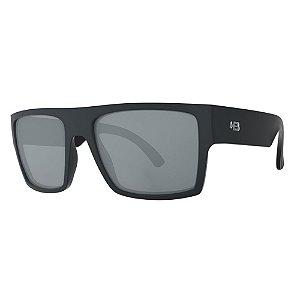 Óculos de Sol HB Loud Matte Black - Trend /56