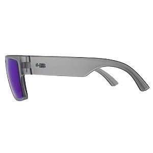Óculos de Sol HB Loud Matte Onix - Trend /56