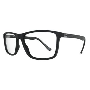 Armação de Óculos HB Polytech 0367 Carbon Fiber - Lifestyle