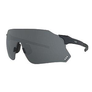 Óculos de Sol HB Quad X Matte Graphite - Performance /150