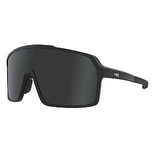 Óculos de Sol HB Grinder Matte Black - Performance /131