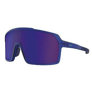 Óculos de Sol HB Grinder Matte Blue - Performance /131