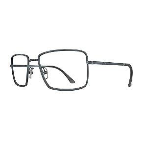 Armação de Óculos HB 0390 Matte Graphite - Lifestyle /59