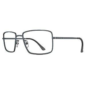 Armação de Óculos HB 0390 Graphite - Lifestyle /59