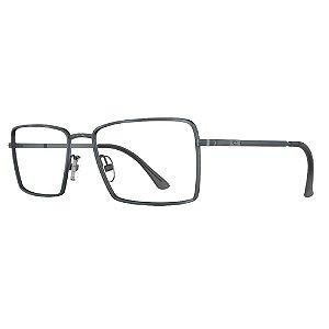 Armação de Óculos HB 0391 Graphite - Lifestyle /58