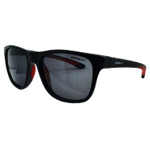 Óculos de Sol Speedo Mega 1 - Preto 55