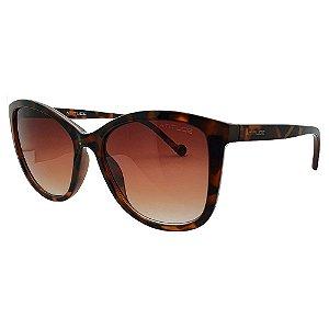 Óculos de Sol Atitude AT8072 - Marrom 53