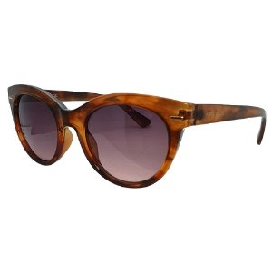 Óculos de Sol Atitude AT8066 - Marrom 51