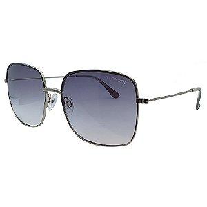 Óculos de Sol Atitude AT8064 - Prata 58