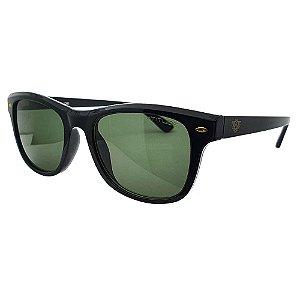 Óculos de Sol Atitude AT8037 A01 - Preto 52