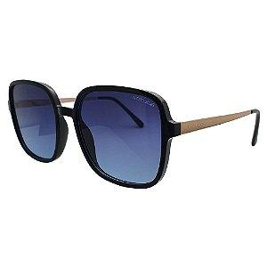 Óculos de Sol Atitude AT8035 - Preto 58