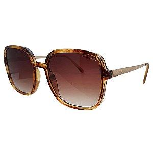 Óculos de Sol Atitude AT8035 - Marrom 58