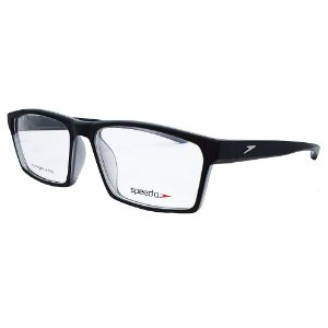 Armação para Óculos de Grau Speedo SP7050I - Preto 55