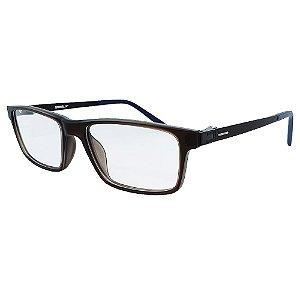 Armação para Óculos de Grau Speedo SP7014 - Preto 54