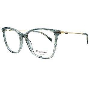 Armação para Óculos de Grau Hickmann HI60006 G21 - Cinza 54