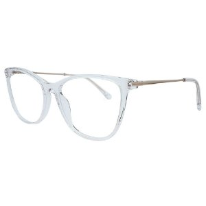 Armação para Óculos Atitude ATK6023N - Transparente 52