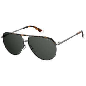 Óculos de Sol Polaroid PLD 2089/S/X/61 Marrom - Polarizado