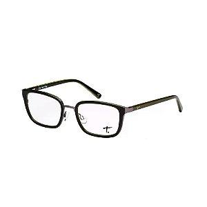 Óculos de Grau Tigor T Tigre VTT086 C05/48 Verde