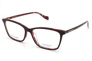 Óculos de Grau Ana Hickmann AH6338 H02/53 Vinho