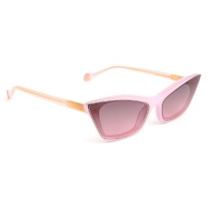 Óculos de Sol Ana Hickmann AH9278 T02/64 Rosa