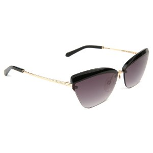 Óculos de Sol Ana Hickmann AH3210 04A/64 Bronze