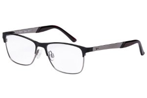 Óculos de Grau Tigor T Tigre VTT072 C1/50 Preto/Prata