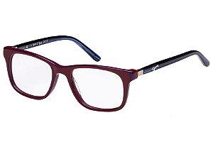 Óculos de Grau Tigor T Tigre VTT071 C2/45 Vermelho/Azul