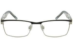 Óculos de Grau Tigor T Tigre VTT044 C3/48 Preto/Branco