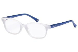 Óculos de Grau Lilica Ripilica VLR104 C06/47 Pérola/Azul