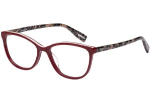 Óculos de Grau Victor Hugo VH1769 0U17/53 Vermelho/Mesclado