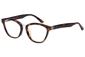 Óculos de Grau Victor Hugo VH1755 0752/52 Tartaruga