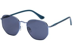 Óculos de Sol Tigor T Tigre STT081 C05/48 Azul