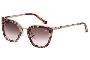 Óculos de Sol Lilica Ripilica SLR111 C01/46 Mesclado
