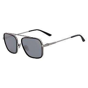 Óculos de Sol Calvin Klein CK18102S 001/55 Preto