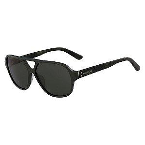 Óculos de Sol Calvin Klein CK18504S 310/59 Verde