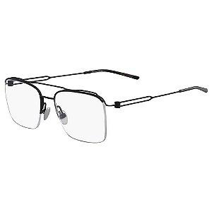 Óculos de Grau Calvin Klein CK8062 007/53 Preto Fosco
