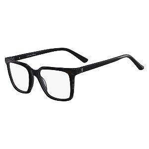 Óculos de Grau Calvin Klein CK8579 025/53 Tartaruga Preto