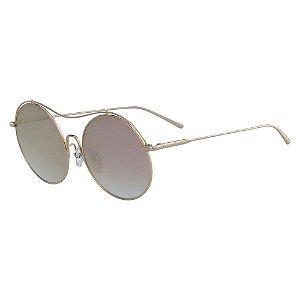 Óculos de Sol Calvin Klein CK2161S 717/56 Dourado Rose
