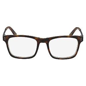 Óculos de Grau Calvin Klein CK8553 236/53 - Tartaruga